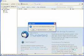 Mozilla thunderbird торрент